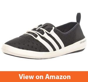 Adidas Outdoor Women's Terrex Climacool Boat Sleek Water Shoe – Fashionable water shoes