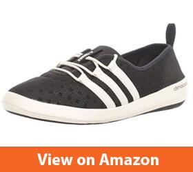 Adidas outdoor Women's Terrex Climacool Boat Sleek Water Shoe