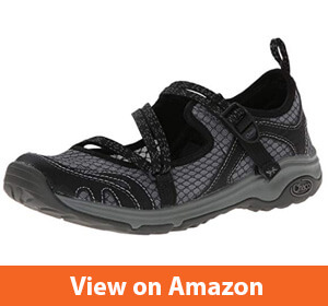 Chaco Women's Outcross Evo MJ Hiking Shoe – The most comfortable hiking shoes