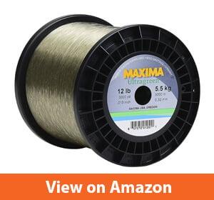 Maxima Ultragreen Service Spool
