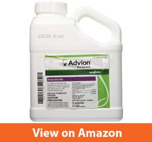 Advion Fire Ant Bait - 2lb Jug