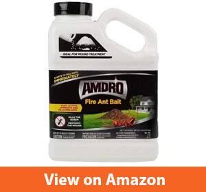 Amdro 100099072 Granules Fire Ant Bait