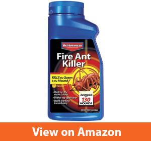 Bayer Advanced 502832 Fire Ant Killer Dust