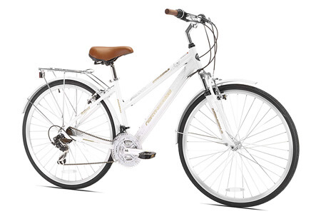 Kent Springdale Women's Hybrid Bicycle – Best hybrid bikes for women