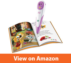 Best Reading Device For Kids