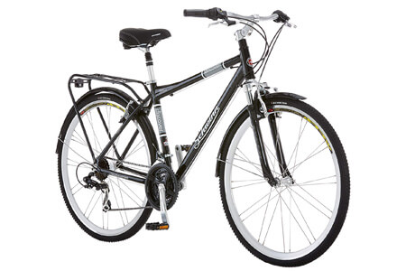 Schwinn Discover Hybrid Bikes for Men and Women – Most comfortable hybrid bike