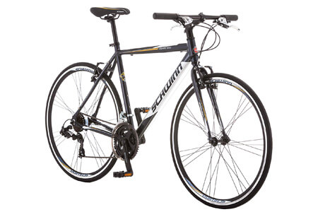 Schwinn Volare 1200 Men's Road Bike – Best inexpensive hybrid bike