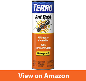 TERRO T600 Ant Killer, 1lb