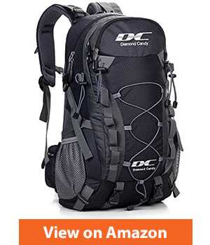 Best 40 Liter Travel Backpack