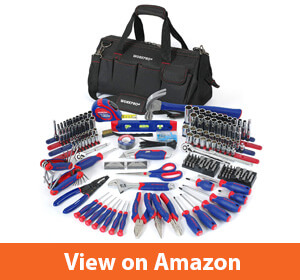 WORKPRO W009037A – A complete home toolset for homeowners