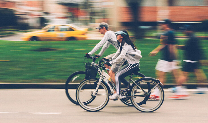 What Type of Bike Should I Buy for Exercising