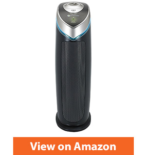 best pet air purifier