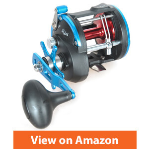 trolling reels reviews