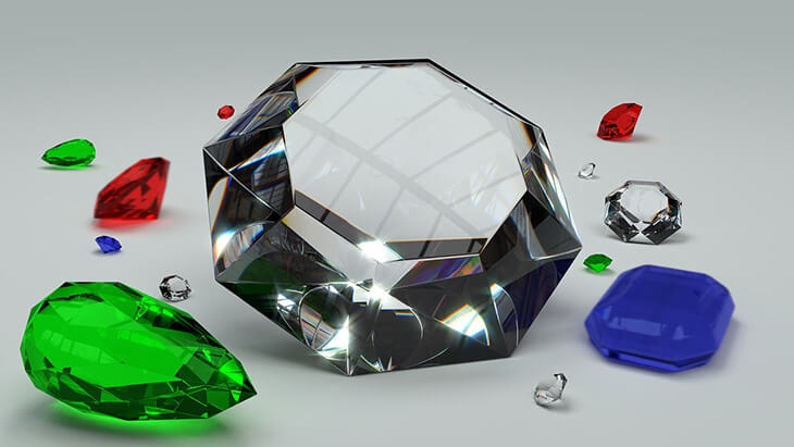 Are Diamonds A Good Investment Today And The Future