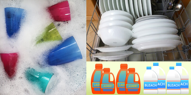 How To Use Dishwasher Detergent