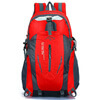 Outdoor 40 Liter Hiking Water Resistant & Lightweight Backpack