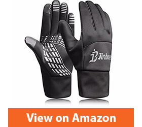 Winter Cycling Gloves for Men and Women