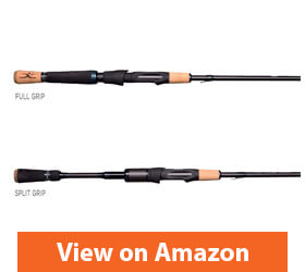 Cadence Fishing CR7 Spinning Rods
