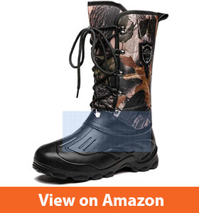 Bedoro Men's Snow Boots