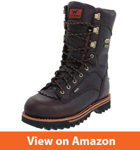 Best Cold Weather Hunting Boot