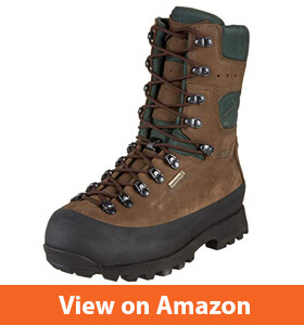Kenetrek Mens Mountain Extreme Hunting Boot