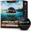 Deeper Fishfinder Deeper Smart Fishfinder 3.0 Bluetooth FLDP09