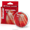 Seaguar Red Label 100% Fluorocarbon 200 Yard Fishing Line
