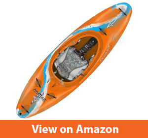 Best Whitewater Kayaks (Reviewed Sept  2019) Buyer's Guide