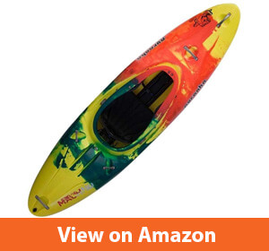 best whitewater kayaks for beginners