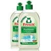 Frosch Natural Unscented Sensitive Provitamin Dish Soap