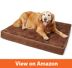 Papa Pet Orthopedic Dog Bed