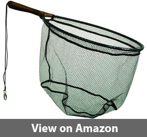 Best Fishing Net For Trout