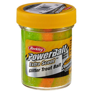 Best Bait for Stocked Brook Trout
