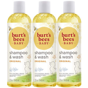 Best Baby Shampoo for Hair Growth