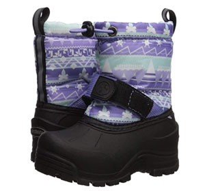 Best Boys Snow Boots